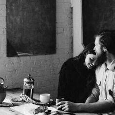 love and couple image Photo Couple, Love Couple, Couple Goals, Couples Images, Cute Couples, Black And White Love, Foto Art, Jolie Photo, Lovey Dovey