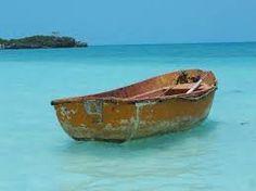 Providenciales Turks & Caicos islands.