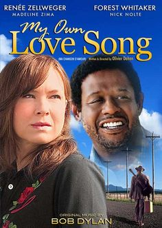 My Own Love Song (2010) Forest Whitaker played the role of Joey.