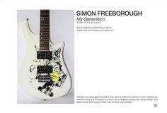 Simon Freeborough