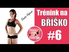 Speciální cvičení na břicho #6 | DančaVideo.com Youtube, Movie Posters, Film Poster, Youtubers, Billboard, Film Posters, Youtube Movies