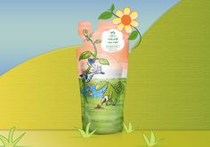 Refil Vapt Vupt Shampoo 2 em 1 Naturé - 250ml