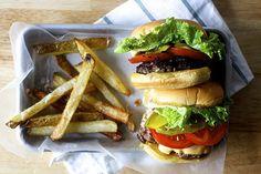 fake shack burger