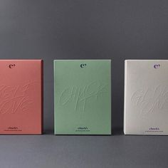 5 Brands with Beautiful Packaging
