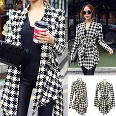 Women-Thicken-Warm-Winter-Woolen-Trench-Coat-Parka-Overcoat-Long-Jacket-Outwear