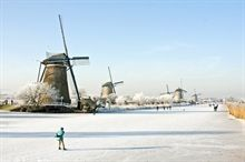 Become an au pair in netherlands and ice skate ANYWHERE :-) ( how awesome would this be?)