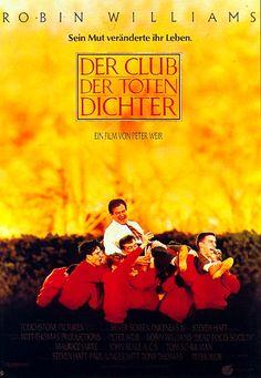 Poster zum Film: Club der toten Dichter, Der