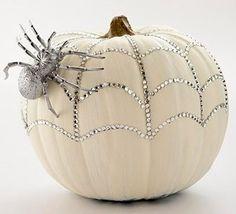 Glam Pumpkin