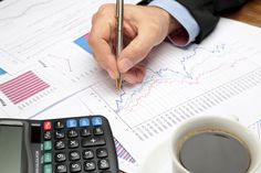 """""""Accounting and Bookkeeping services in Bahrain and GCC for small or large businesses. Develop strategies that meet all your business financial requirements """" Finance Quotes, Finance Logo, Finance Books, Bookkeeping Services, Online Bookkeeping, Good Employee, Finance Organization, Business Planning, Accounting"""