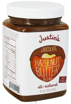 justins hazelnut butter