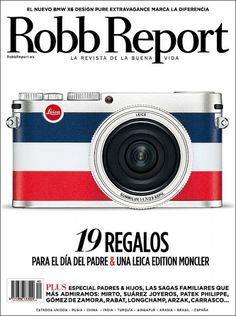 Robb Report (Spain)