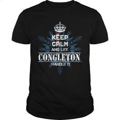 CONGLETON - #coworker gift #gift certificate