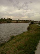 Pecos River, Carlsbad, NM