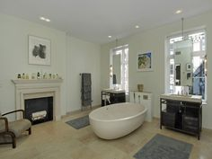 Sarah Jessica Parker and Matthew Broderick Tire of NYC Home - House of the Day - Curbed National