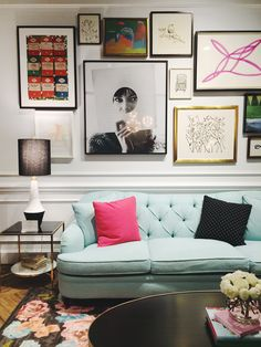 In Case You Missed It: 48 Hours at High Point Market | Rue