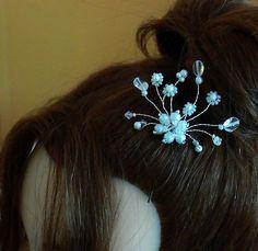 spona do vlasů