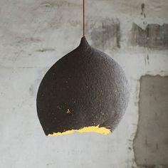 Pulp Pendant I - 60x55cm