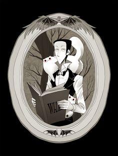 Meawbin the Creepy Cat Memes Arte, Creepy Cat, Beautiful Dark Art, Cat Comics, Cat Art, Cool Artwork, Wallpaper, Cats And Kittens, Fantasy Art