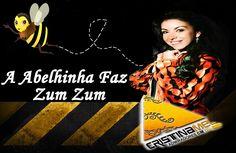 Cristina Mel - A Abelhinha Faz Zum, Zum ( Single Oficial )
