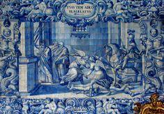 Igreja da misericordia 1721 Viana do castelo