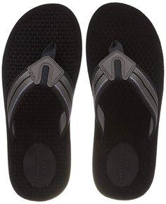 6337f27172b1 Clarks Men s Levick Post Open Toe Sandals   Sandals  Men