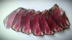 Twitter / libertyfoods17: After curing and hanging since ...