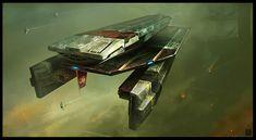 Technorati Tags: Nicolas Ferrand , Spaceships