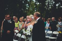 wedding >> tanner + jill