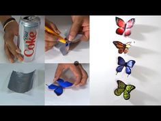 10 Cute Recycle Soda Cans To DIY and Sell   DIY Projects