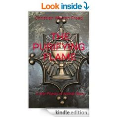 Amazon.com: The Purifying Flame: A War Priests of Andrak Story eBook: Christian Warren Freed: Kindle Store  This book is proudly promoted by EliteBookService.com