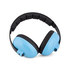 Ear Protector Workplace Safety Supplies Little Baby Hearing Protective Ear Muffs Comfortable Noise Reduction Ear Buff For Protecting Your Infant Toddler Over 3 Months