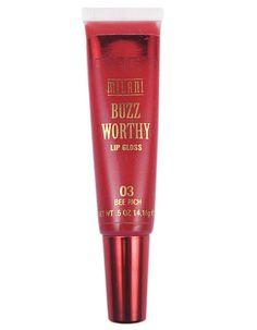 Milani Buzz Worthy Lip Gloss # 03 Bee Rich