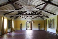 Magic Ballroom amazing for parties and weddings @Villalalimonaia @sicily
