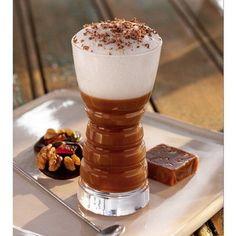 Cappuccino of koffieglas 22 cl Barista Durobor | Origineel koffie serveren - AANBIEDING - Kitchen&More