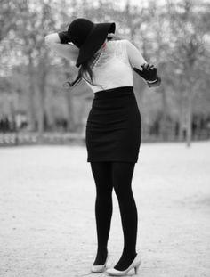 #bw #paris #french #fashion