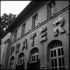 Prater Theatre, Prenzlauer Berg