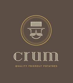 Crum - Barcelona. Restaurante de babatas.
