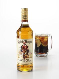 70cl Bottle+CC-Soft Tolle Geschenke mit Captain Morgan Rum gibt es bei http://www.dona-glassy.de/Themengeschenksets/Geschenksets-Captain-Morgan:::24_2.html