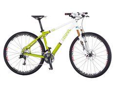 "The Rose Mr. Ride 29"" 4 hardtail Mountain Bike"