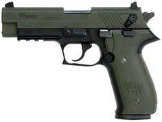 Sig Sauer Mosquito Rimfire Pistol with Threaded Barrel and Rail 22 Pistol, Revolver Pistol, 22lr, Revolvers, M4 Carbine, Best Handguns, Threaded Barrel, Sig Sauer, Fire Powers