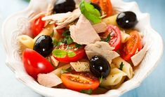 The Chew: Tuna Nicoise Salad Recipe + French Cooking Vocabulary