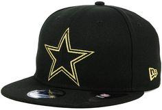 Dallas Cowboys Tracer 9FIFTY Snapback Cap a75660c5755