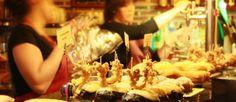 Tapas and Pintxos Explained by Taste Northern Spain #foodie #traveller