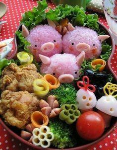 Now kids can eat their veggies!