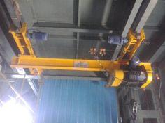 BOTTOM BLOCK ASSEMBLY CAPACITY:15TON | sb engineers-crane ...