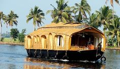 6 Days 5 Nights ‪#‎Kerala‬ Holiday Packages : These Tour Packages to Kerala are specially designed by our travel experts and are flexible with Tourists.For more details Visit Us Here : http://www.mysticalkerala.com/packages/6-day-packages/