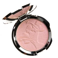 Becca Spanish Rose Glow Shimmering Skin Perfector Pressed Review & Swatches