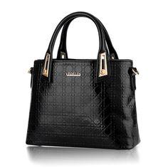 c7a36197d9 Women Bags Casual Tote Women PU Leather Handbags Fashion Shoulder Bags Women  Messenger Crossbody Bags Famous