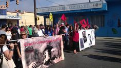 Honoring Chavez... Annual Cesar E. Chavez March for Justice in San Antonio where thousands march each year