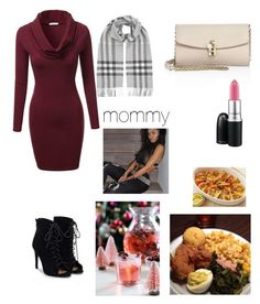 """when mommy cook for dinner @trendsetterkiki"" by onfleeklover21 ❤ liked on Polyvore featuring interior, interiors, interior design, home, home decor, interior decorating, J.TOMSON, Burberry, JustFab and Dolce&Gabbana"